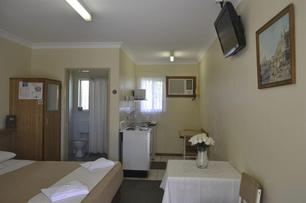 Angel's Rest Motel Moree (4)