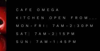 cafe omega 2